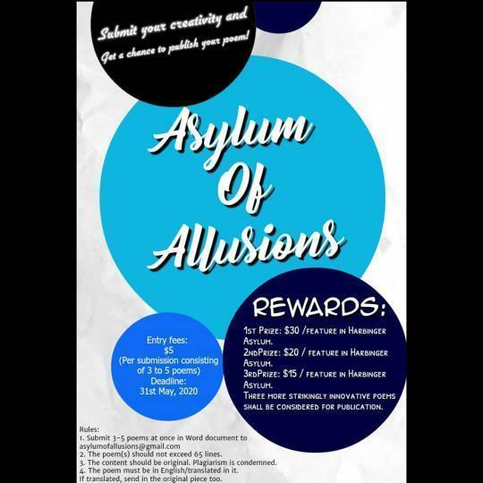 Asylum contest